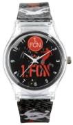 1-FC-Nrnberg-Kinder-PVC-Armbanduhr-rot-FD-FCN-11-AU-PVC-0