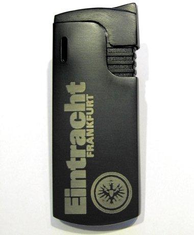 EINTRACHT-FRANKFURT-Gas-Feuerzeug-FanartikelFeuerzeuge-EGAFF-272601-1-SCHWARZ-Metall-0