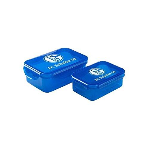 FC-Schalke-04-Brotdosen-Set-Signet-0