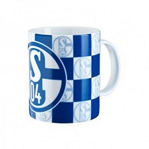 FC-Schalke-04-Kaffeebecher-Karo-0