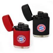 Feuerzeug-FC-Bayern-Mnchen-Easy-Torch-Rubber-2er-Set-rot-und-schwarz-0-0