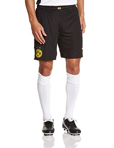 PUMA-Herren-Hose-BVB-Replica-Shorts-0