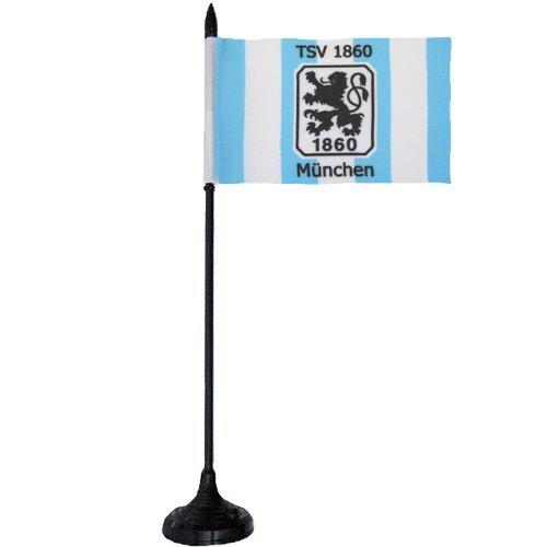 TSV-1860-Mnchen-Fahne-mit-Sound-60er-Marsch-0