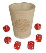 Teepe-17270-FC-Bayern-Wrfelbecher-mit-6-Wrfel-0