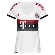adidas-Damen-Trikot-FC-Bayern-Mnchen-Spieler-Auswrts-0