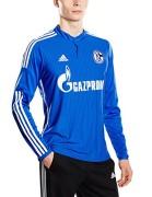 adidas-Herren-Langarm-Trikot-Schalke04-Home-0