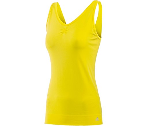 Adidas-Damen-Sportswear-adipure-Seamless-Tank-0