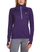 Asics-Damen-Laufshirt-Winter-12-Zip-Top-0