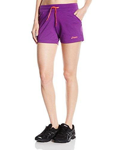 Asics-Damen-Shorts-Knit-0