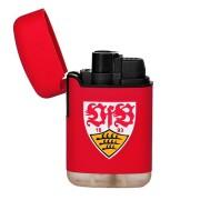 Feuerzeug-VfB-Stuttgart-Easy-Torch-Rubber-mit-Logo-rot-0-0