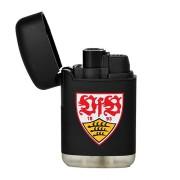 Feuerzeug-VfB-Stuttgart-Easy-Torch-Rubber-mit-Logo-schwarz-0-0
