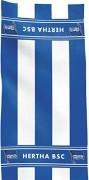 Hertha-BSC-Berlin-Handtuch-Streifen-0
