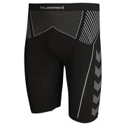 Hummel-Hero-Baselayer-Mens-Shorts-Kpmpressions-Hose-0-1