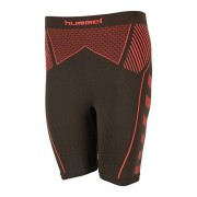 Hummel-Hero-Baselayer-Mens-Shorts-Kpmpressions-Hose-0-2