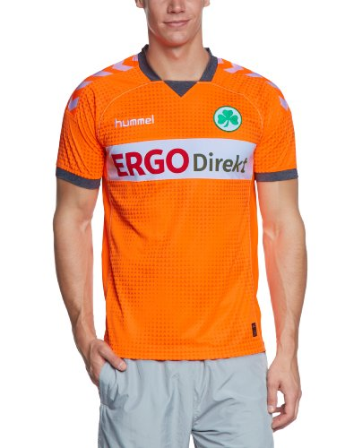 Hummel-Trikot-Furth-Short-Sleeve-Third-Jersey-0