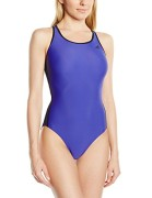 adidas-Damen-Badeanzug-3-Stripes-One-Piece-0