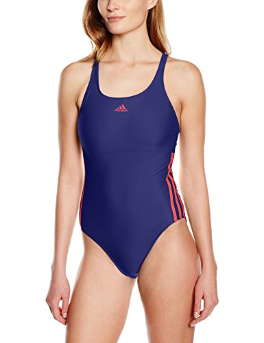 adidas-Damen-Badeanzug-INF-3S-Suit-0