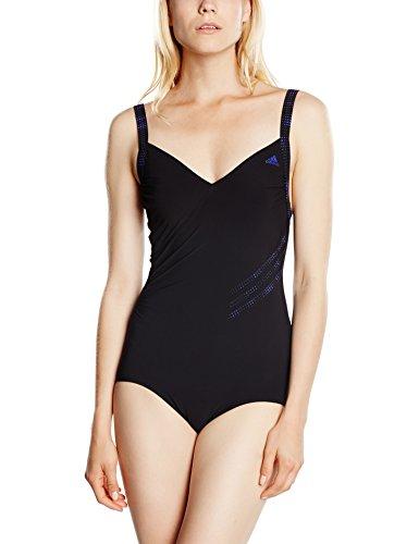 adidas-Damen-Badeanzug-Shapewear-einteiliger-0