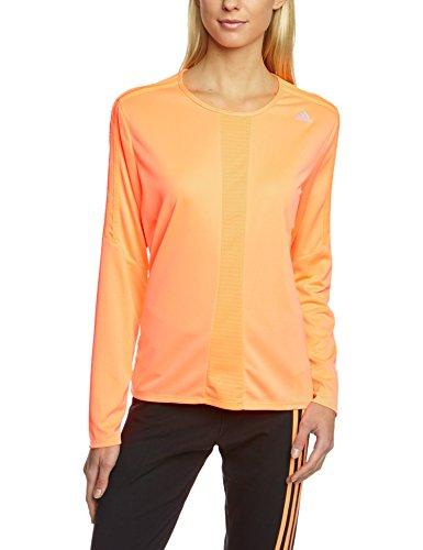 adidas-Damen-Langarm-Shirt-Response-0