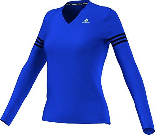 adidas-Damen-Laufshirt-Response-Long-Sleeve-0