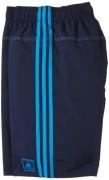 adidas-Herren-Badeshorts-3-Stripes-Climalite-0-1