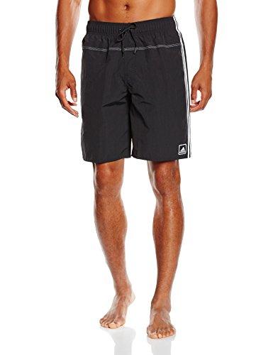 adidas-Herren-Badeshorts-3-Stripes-Climalite-0