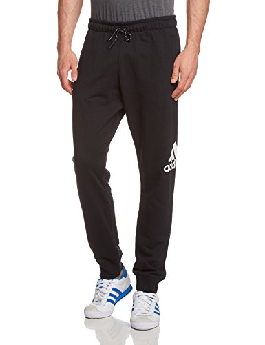 adidas-Herren-Hose-Logo-Sweat-Closed-Hem-0
