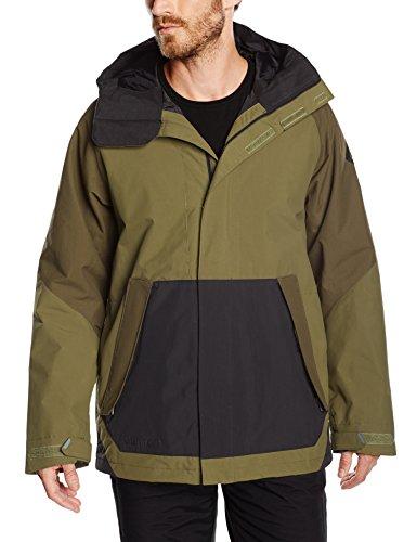 Burton-Herren-Snowboardjacke-MB-Haze-Varsity-Jacket-0