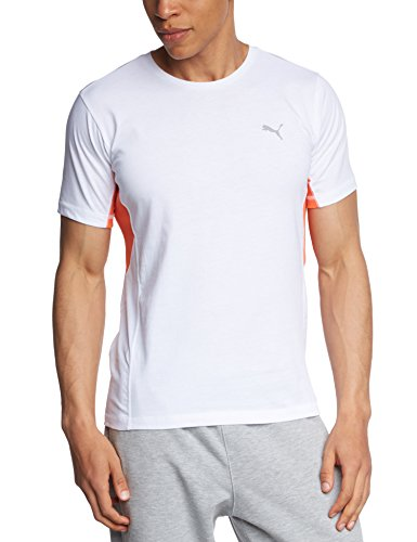 PUMA-Herren-T-Shirt-Active-Mesh-Tee-0