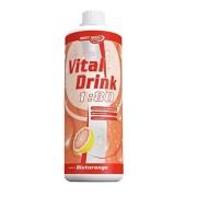 Best-Body-Nutrition-Low-Carb-Vital-Drink-1-Liter-Flasche-Blutorange-0
