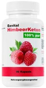 Exvital-HimbeerKeton-90-Kapseln-Fettburner-Stoffwechselturbo-zur-Untersttzung-Ihrer-Dit-0