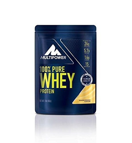 Multipower-100-Pure-Whey-450-g-Banana-Mango-2er-Pack-2-x-450-g-900-g-0