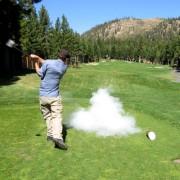 Second-Chance-Die-witzigen-4-Golf-Spielblle-0-0