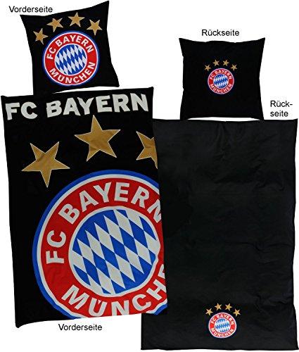 Fc Bayern Bettwäsche Home Of Sports