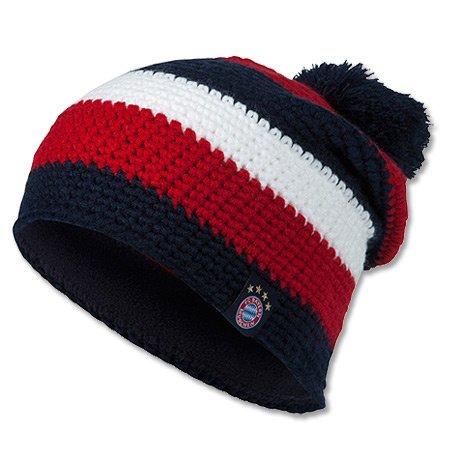 FC-Bayern-Mnchen-Woolie-Stripes-Mtze-0