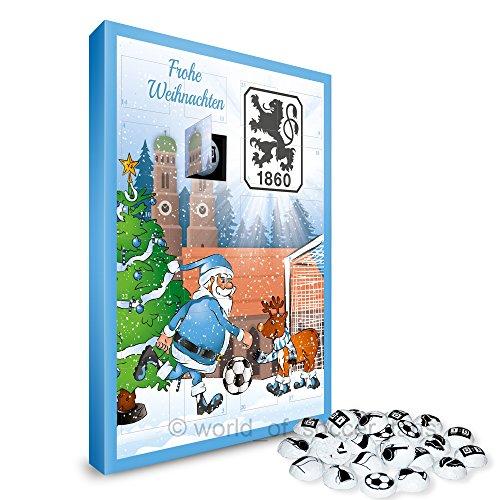 TSV-1860-Mnchen-Adventskalender-Weihnachtskalender-0