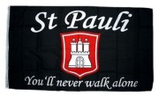 Fahne-Flagge-St-Pauli-Youll-never-walk-alone-90-x-150-cm-0