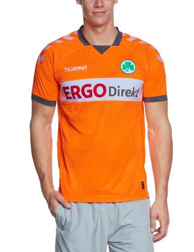 Hummel-Trikot-Furth-Short-Sleeve-Third-Jersey-0