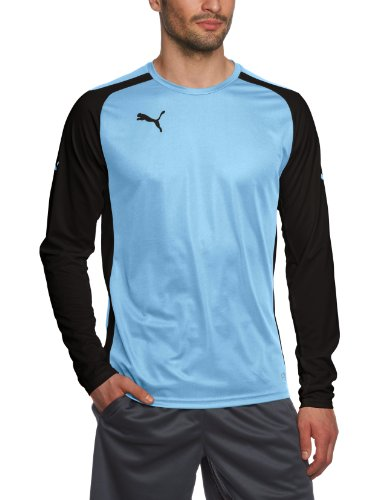 PUMA Herren Langarmshirt – Home of Sports