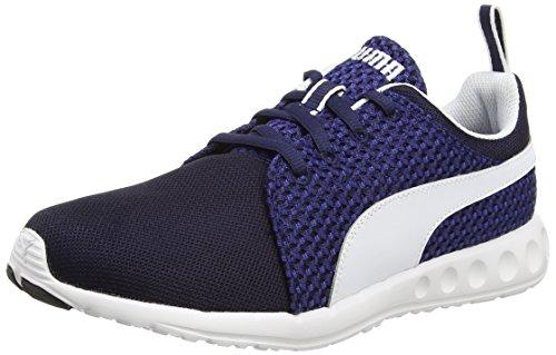 Puma-Carson-Runner-Knit-Herren-Laufschuhe-0