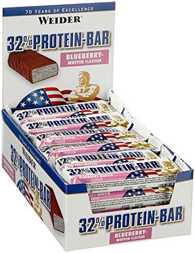 Weider-32-Protein-Bar-Blueberry-Muffin-24x60g-1er-Pack-1-x-144-kg-0